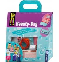 KOSMOS - Die drei !!! - Beauty-Bag