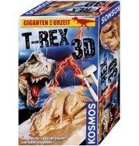 KOSMOS - T-REX 3D - Ausgrabung