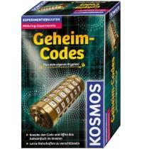 KOSMOS - Geheim-Codes