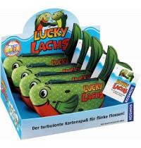 KOSMOS - Lucky Lachs - 4 Stück
