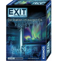 KOSMOS - EXIT - Das Spiel - Die Station im ewigen Eis