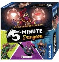KOSMOS - 5-Minute Dungeon