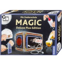 KOSMOS - Die Zauberschule Magic Deluxe Plus Edition