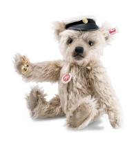 Steiff - Sammlerwelt - Teddybär - Limitierte Teddybären - Kapitän Keith Teddybär, 31 cm