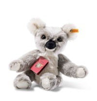 Steiff - Around the world bears - Weltenbummler Sammy Koala, 36 cm