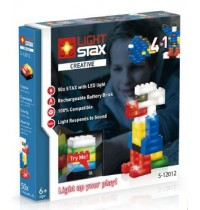 LightStax Creative-Set 50er