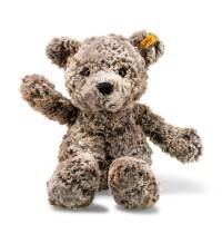 Teddyb. Terry 45 braun melier