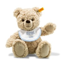 Teddyb.30 beige zur Geburt