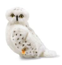 Eule Hedwig 25 weiss