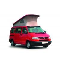 1:18 VW T4b Camper rot