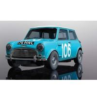 1:32 Mini Cooper 1962 Targa F Scalextric