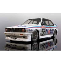 1:32 BMW M3 E30 M3 DTM Mobil Scalextric