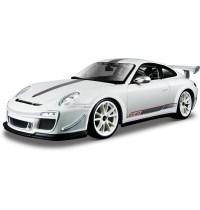 1:18 Porsche 911 997 GT3 RS weiß
