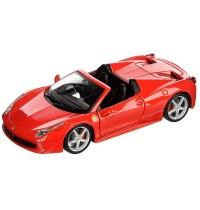 1:24 Ferrari 458 Spyder Bburago