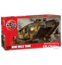 Airfix - WWI TANK