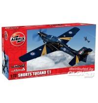 Airfix - SHORTS TUCANO