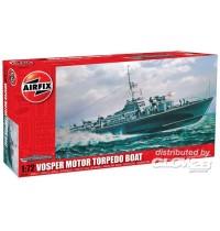 Airfix - VOSPER TORPEDO BOOT