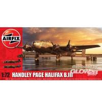 Airfix - HANDLEY PAGE HALIFAX BIII