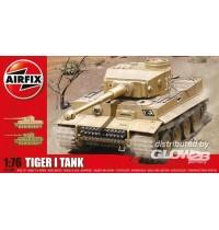 Airfix - TIGER