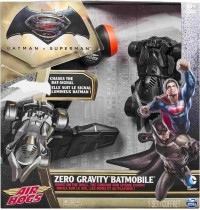 Spin Master - Air Hogs - Zero Gravity Batmobile