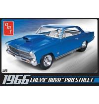 1/25 1966 Chevy Nova Pro Stre AMT/MPC
