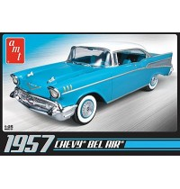 1/25 1957 Bel Air AMT/MPC