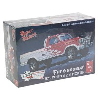 1/25  1979er Ford Pick-Up AMT/MPC