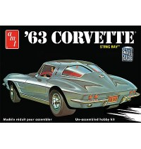 1/25 1963er Chevy Corvette St AMT/MPC