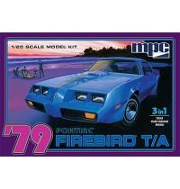 1/25 1979er Pontiac Firebird AMT/MPC