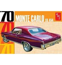 1/25 1970er Chevy Monte Carlo AMT/MPC