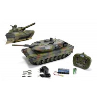 Carson - Leopard 2a5, 27 Mhz, 100% Rtr