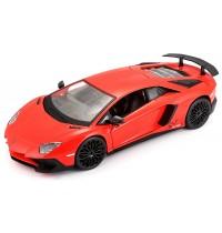 1:24 Lamborghini...