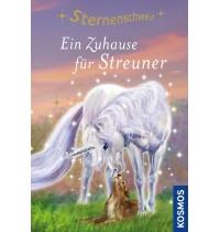 KOSMOS - Sternenschweif - Band 58 - Ein Zuhause für Streuner