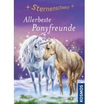 KOSMOS - Sternenschweif - Band 59 - Allerbeste Ponyfreunde