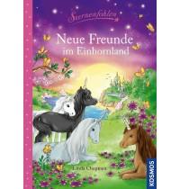 KOSMOS - Sternenfohlen - Neue Freunde im Einhornland