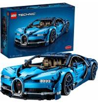 LEGO® Technic - 42083 Bugatti Chiron