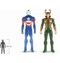 Hasbro - Avengers Titan Hero Figur