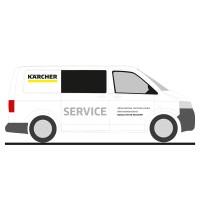 T5 Kärcher Service