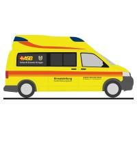 Ambulanz Mobile ASB Bautzen