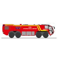 Magirus Dragon X8 Erbl Int. A
