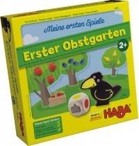 HABA - Meine ersten Spiele - Erster Obstgarten