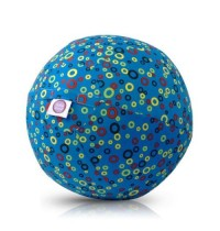 BubaBloon Bubbles blau