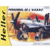 Heller Classic - US AIR FORCE PERSONAL