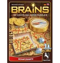 Pegasus - Brains 2: Schatzkarten