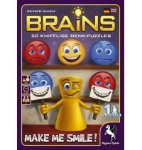 Pegasus - Brains - Make me Smile
