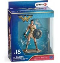 Schleich - DC Comics - Wonder Woman - Wonder Woman Movie SKU1