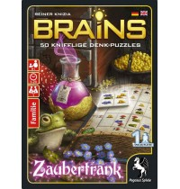 Pegasus - Brains - Zaubertrank