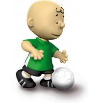 Schleich - Peanuts - Fußballer Charlie Brown