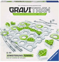 Ravensburger Spiel - GraviTrax Erweiterung Tunnel