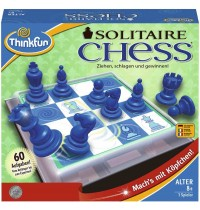 ThinkFun - Solitair Chess